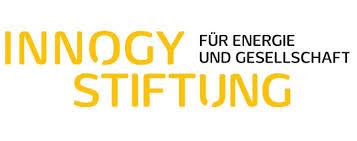 Logo Innogy Stiftung