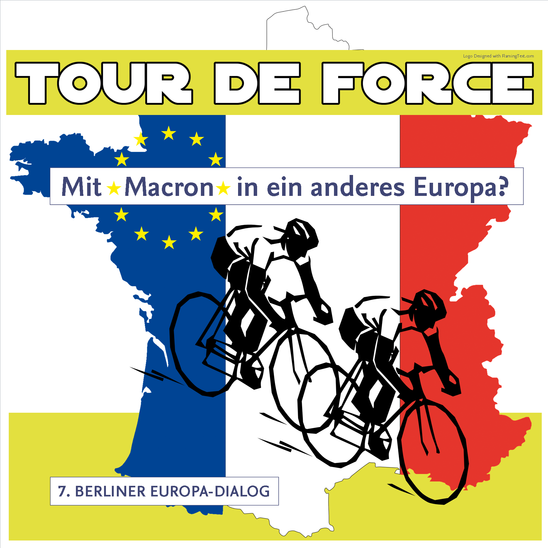 BED 7 Tour de Force v1.3 Web Version neu