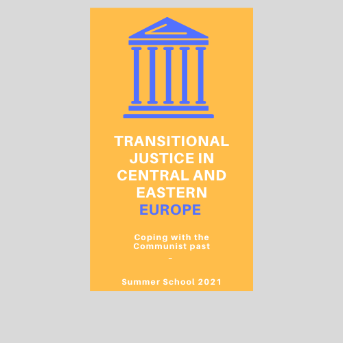 Transitional justice in central and eastern europe1