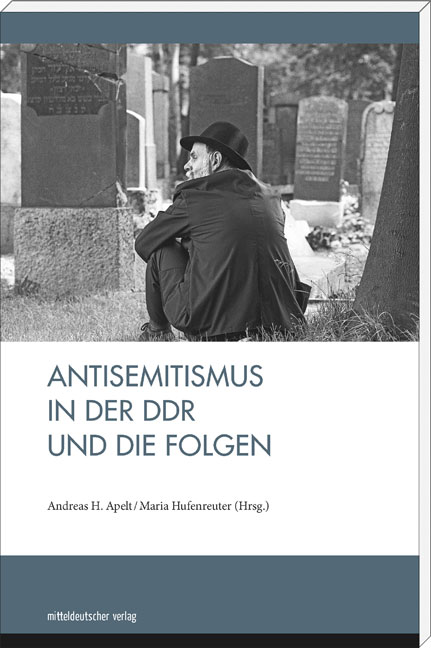 Antisemitismus in der DDR